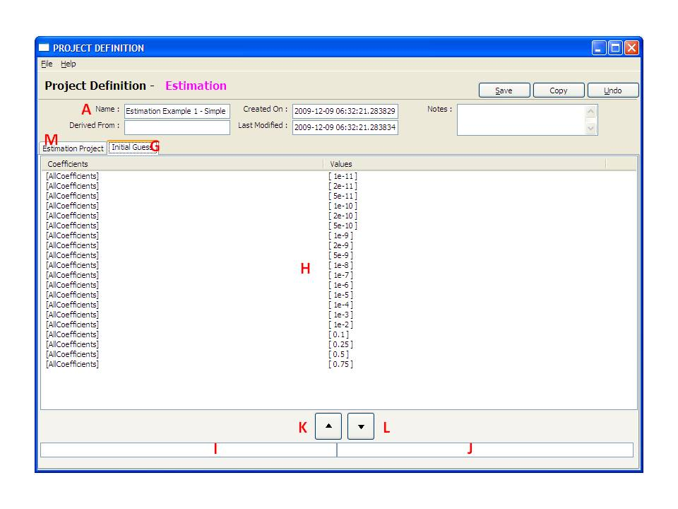 Estimation Indirect Estimation And Simulation Tool Iest